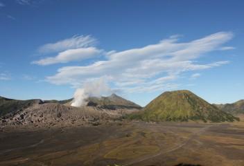 Bromo Semeru National Park & Ijen