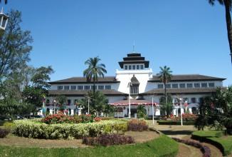 Bandung Area