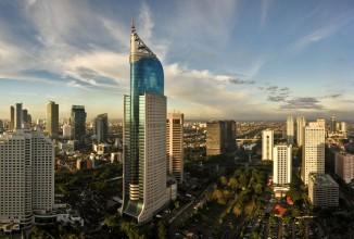 Jakarta Area