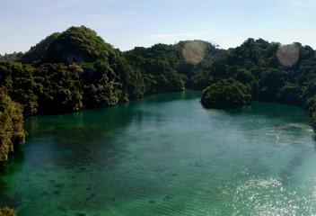 Sempu Island Tour