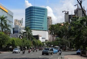 Surabaya City Walk